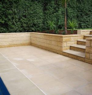 Sandstone & Aussie Block