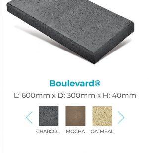 Boulavard