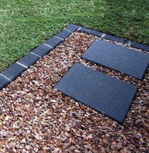 Charcoal Haven Brick & Boulavard