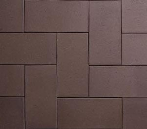 Earth Clay Pavers Taupe