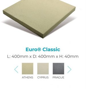 Euro Classic 4x4