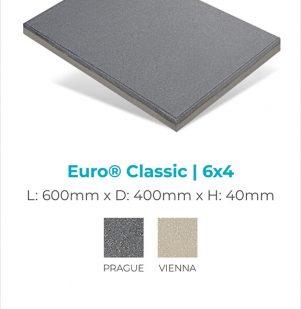 Euro Classic 6x4