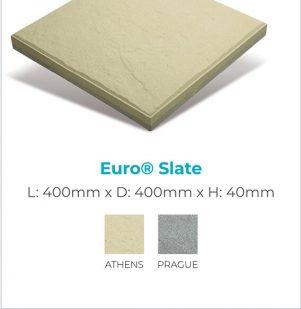 Euro Slate