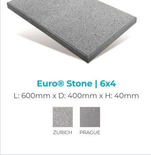Euro Stone 6x4