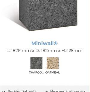 Miniwall