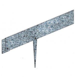 Formboss Steel Finishes Galvabond