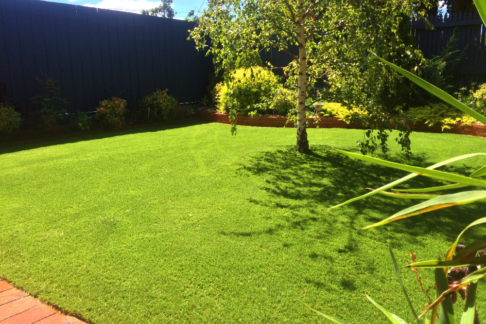 The Benefits Of Artificial Turf?