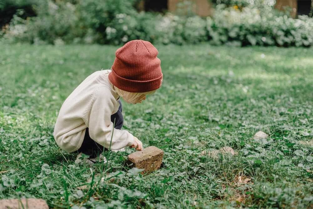Top Tips For Building A Kid Friendly Yard