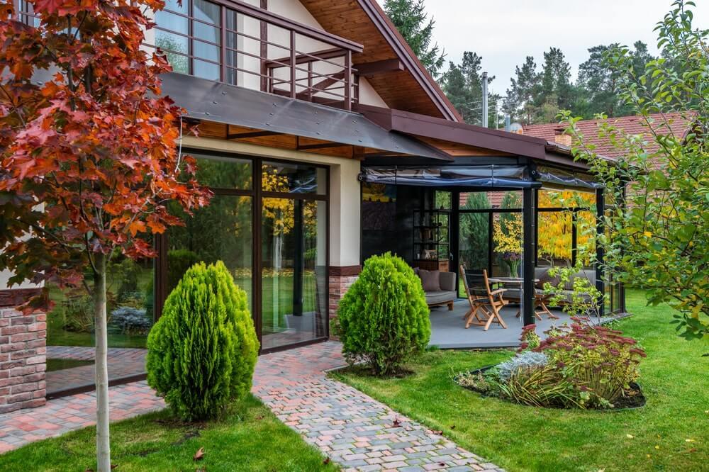 7 Ideas For A Dramatic Garden Makeover